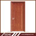 China Supplied PVC Wood Door Designs in Pakistan