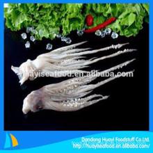 hot sale top popular frozen fresh squid head