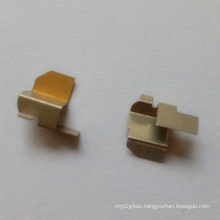 Precision Shrapnel Stamping Parts for Mobile Phone