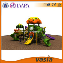 kids inflatable amusement park outdoor playground play house equipment