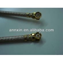 IPX / I-PEX / IPEX Stecker / Buchse HF-Koaxialstecker