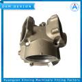 aluminium alloy high quality aluminium gravity die casting