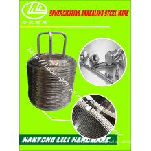 Saip Wire, Chq Wier, Spheroidizing recozimento de arame de aço