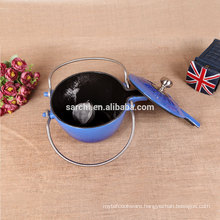 Hot sale Enamel wholesale metal tea strainers