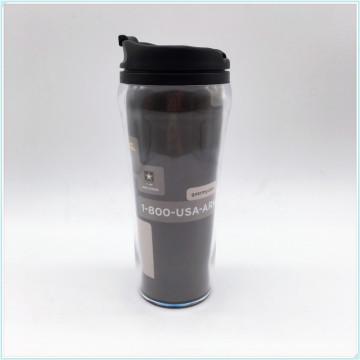 450мл Горячая кружка кофе с рукавом