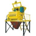 Mezclador de hormigón de doble eje (JS500)