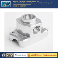 Custom aluminum die casting moulding parts