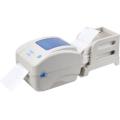 etiqueta térmica da etiqueta adesiva usb XP-490B impressora térmica