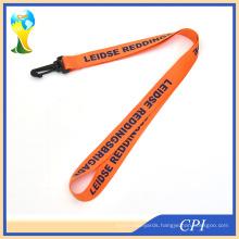 Custom Special ID Card Badge Holder Lanyard
