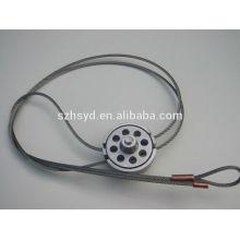 Seguridad Dispositivos de bloqueo de válvulas de aislamiento