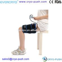 Sports Injury Compression Therapy Gel llenado de paquetes de hielo