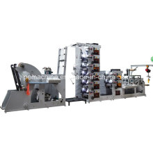 Logistics Flexo Label Printing Machine