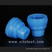 Tube Stopper Dual-Fit Colsure (4070-6012-02)