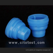 Rolha de tubo Dual-Fit Colsure (4070-6012-02)