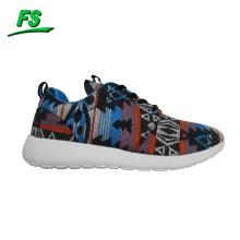 2015 flyknit обувь, в отличном состоянии спортивная обувь, 2015 кроссовки