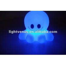 nouveauté animal en peluche nuit lumière jouets