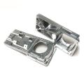 Personalice la creación de prototipos de piezas de mecanizado CNC de alta precisión