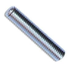 DIN934 Stainless Steel Threaded Rods