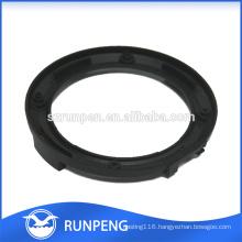 Customized Aluminium Die Casting LED Lighting Cover Ring Parts