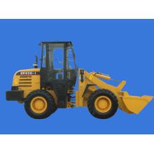 Carregador da roda de 2 toneladas /1.2m3/55kw, carregadores (SINOHENG820-1)
