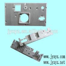 Shenzhen oem die casting aluminum alloy sand casting heat sink