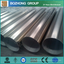 N10675/B-3 Nickel Alloy Round Pipe Tubing