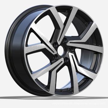 Aluminium Volkswagen Replica Wheel 17-20 Inch