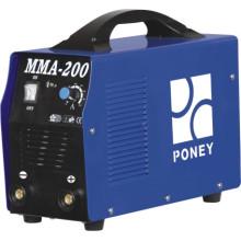 MMA MOSFET machine à souder inverseur technolog