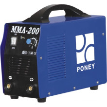 MMA MOSFET сварочный аппарат инверторный технолог