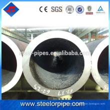 Alta demanda de productos de importación de tubos de acero de gran diámetro