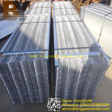 1/8 Rib Lath Expanded Metal Lath