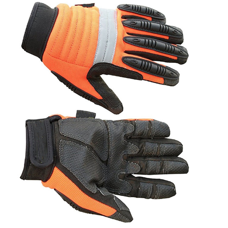 Prevent Damage Work Gloves