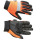 Thickness Large Acid-resistant Anti-corrosion Gloves