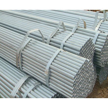 ASTM A53 Hot Galvanized Gi Steel Pipe