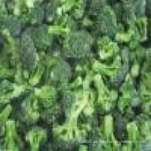 Brócoli congelado