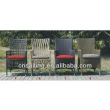 New Design Antique Rattan Outdoor Chair