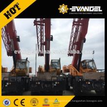 SANY 50 ton grúa móvil terreno grúa SRC550