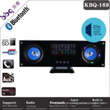 High quality 25W supper bass speakerspeaker led