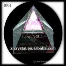 K9 Kristallpyramide