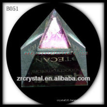 K9 Crystal Pyramid