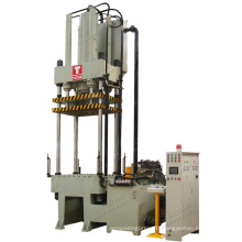 Double Action Deep Drawing Press