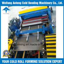 Tricycle/Carriage Base Plate Roll Forming Machine