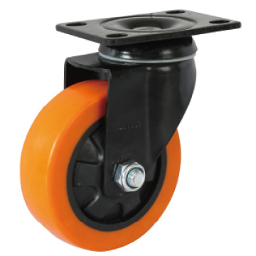 Super PP Light Duty Casters