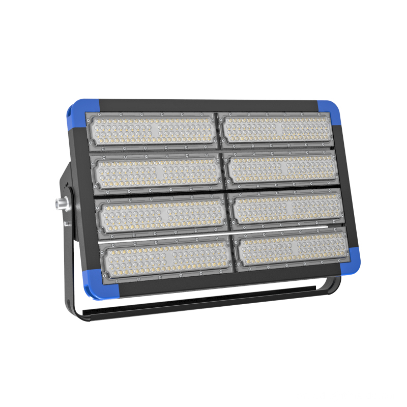 400W LED High Mast Floodlight 400 وات ضوء