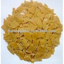 El hidrosulfuro de sodio forma escamas 70% min