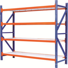 Industrial Middle Warehouse Numnering Storage Rack