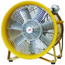Ventilateur industriel de 50 cm / ventilateur axial