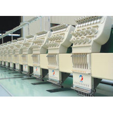 LEJIA HIGH SPEED EMBROIDERY MACHINE