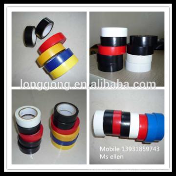 Fita de isolamento de PVC padrão