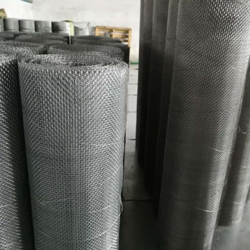 High Density metalen draaddoek